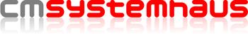 Logo CM Systemhaus